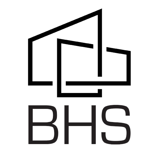 baltic house systems logo