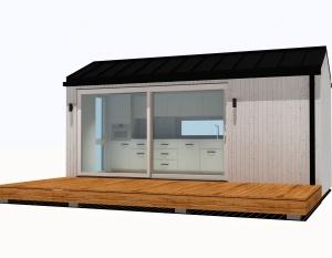15M2 Virtuves Modulis Versija 2 Balts 2